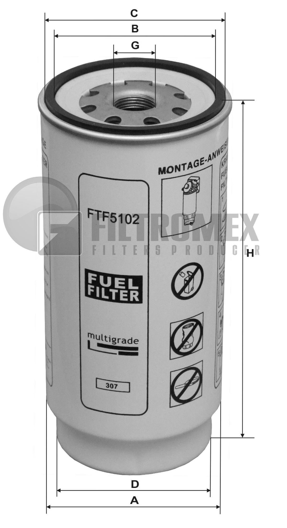 FTF8533/1